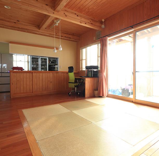 kawagetaの家